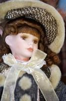 Collectible Dolls Czech Republic