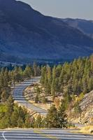 Crowsnest Highway Okanagan Similkameen