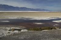Death Valley National Park is one of the most interesting desert biomes and is one of the earth's lowest points.