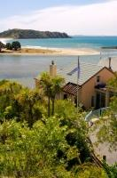 Golden sandy beaches and pristine waters are what attract visitors to Doubtless Bay in Northland, New Zealand.