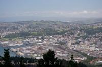 Dunedin City Otago