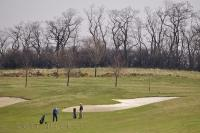 Eighteen Hole Golf Course