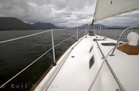 Nootka Sound Sailing
