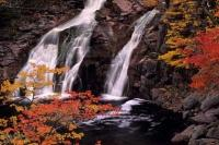 Fall Waterfall Photo
