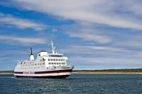 Ferryboat MV Apollo