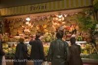 Florentine Markets Mercato Centrale Italy