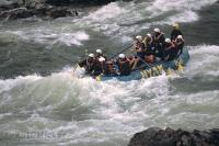 Fraser River Rafting BC