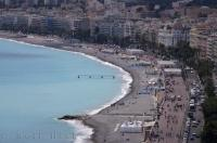 French Riviera Beaches