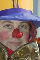 Funny Pics of a Clown