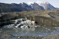 Glacier Kluane National Park