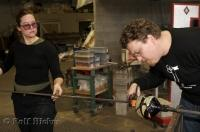 Glassblowing Artists