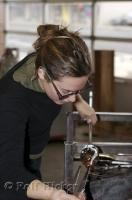 Glassblowing Photo