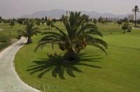 Golf Oliva Nova Valencia