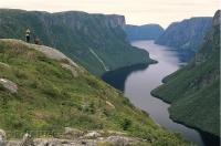 Highly recommended is a hiking trip through the magnificent scenery of Gros Morne National Park in Newfoundland, Canada.