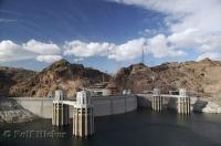 One of the most interesting facts about the Hoover Dam is that it contains more masonry than the Pyramid of Giza.