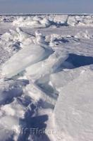 Coastal Ice Formations