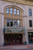 Imperial Theatre Saint John New Brunswick