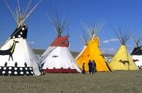 First Nations Indian Pow Wow
