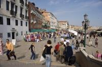 A must see vacation destination in the Italian region of Veneto is the watery city of Venice.