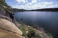 Killarney Provincial Park Lake Pictures