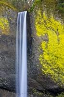 Latourell Falls Oregon USA