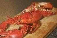 A visit to the Atlantic Province of Newfoundland wouldn't be complete without a meal of fresh cooked lobster.