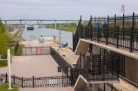 Lock 3 Ship St Catharines Museum Ontario