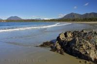 A great year round destination to visit in the Pacific Rim National Park is Long Beach near Tofino, BC, Canada.
