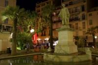 Lord Brougham Cannes France