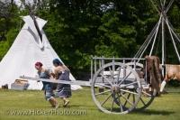 Lower Fort Garry National Historic Site Selkirk Manitoba