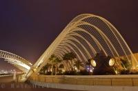 LUmbracle Valencia Spain