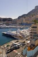 A look at how the rich and famous live while vacationing on their luxury yachts in Monte Carlo, Monaco.