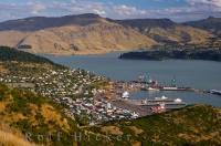 Lyttelton New Zealand