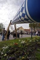 Maibaum Festival