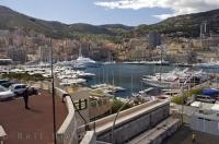 Picture Of Monte Carlo Marina Monaco