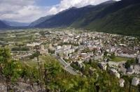 Martigny Switzerland