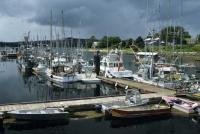 Situated at the northern end of Graham Island on the Queen Charlotte Islands in BC, Masset has the largest population of Haida Gwaii.