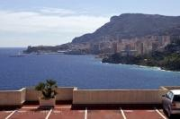 The second smallest independent nation in the world the Principality of Monaco has a population of 32,410 with an area of only 1.96 square kilometres.