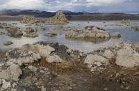 Mono Lake Formations California