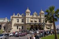An incredibly designed building known as the Monte Carlo Casino located in Monte Carlo, Monaco is always open for a great time.