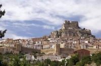 Photo Of Morella Spain