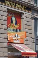 Mostly Mozart Vienna Austria