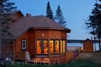 Tuckamore Lodge is a great getaway accommodation along the Viking Trail in Newfoundland