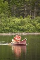 Canoeing Vacations Tuckemaore Lake Newfoundland