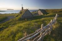 Situated along the Viking Trail, the Norstead Viking site is one of the must see attractions during a vacation in Newfoundland.