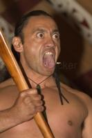 New Zealand Maori People