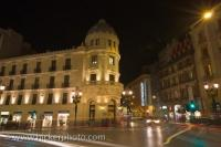 NH Victoria Hotel Granada Andalusia Accommodations