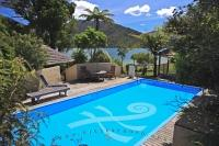 Honeymoon Destination Marlborough New Zealand