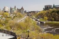As a travel destination, Ottawa has much to offer visitors on vacation with many interesting and diverse sights.