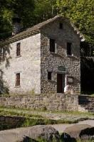 Park Ranger Centre Monte Perdido Aragon